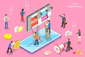 Campagne pubblicitarie sem google e facebook